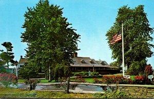 New York Long Island Jericho The Milleridge Inn