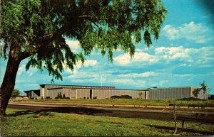Michigan Detroit Belle Isle Dossin Great Lakes Museum 1969