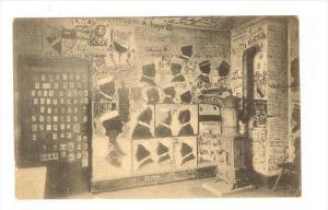 Der Heidelberger Universitats-Carcer, Germany, 00-10s