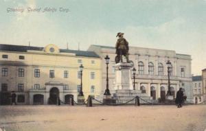 Gustaf Adolfs Torg, Goteborg, Sweden, 1910-1920s