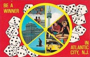 New Jersey Atlantic City Be A Winner In Atlantic City