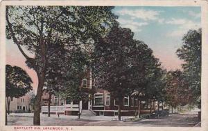 New Jersey Lakewood Bartlett Inn