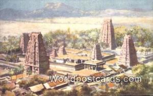 Trivalur, India Madras Temple Trivalur Madras Temple