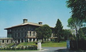 French Embassy on Sussex Drive , OTTAWA , Ontario , Canada , 50-60s