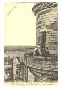 Fort de Vincennes, Vincennes (Val-de-Marne), France, 1900-1910s