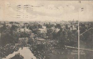TORONTO, Ontario, Canada , PU-1907 ; Queen's Park