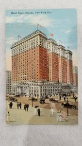 Hotel Pennsylvania, New York City