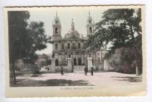 RP Lisboa, Portugal, 20-40s, Bazilica da Estrela