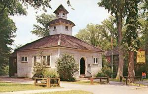 MA - Old Deerfield. Post Office