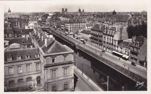 RP: Rennes , France , 30-40s ; Vue generale