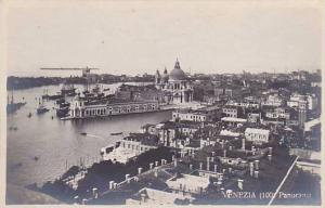 RP, Panorama, Venezia (Veneto), Italy, 1920-1940s