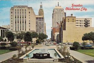 Oklahoma Greater Oklahoma City