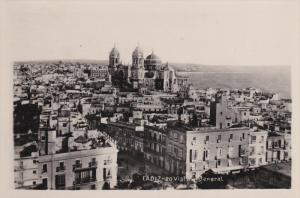 RP: CADIZ , Spain , Vista General , 00-10s