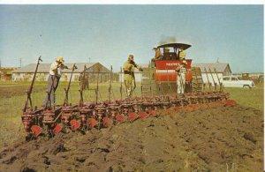 Canada Postcard - Reeves Steamer - Museum - Saskatoon - Ref 1630A