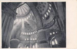 Sultan Ahmed Mosque , Istanbul , Turkey , 20-30s