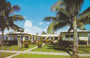 Florida Hollywood Cardinal Plaza Motel
