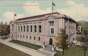 Michigan Grand Rapids Federal Building