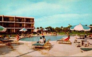 Florida Palm Beach Holiday Inn State Highway A1A