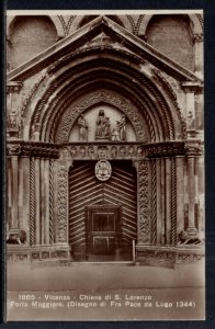 Chiesa si S Lorrenzo,Venice,Italy BIN