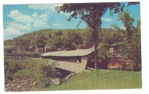 Scenic view, Tartsville, Vermont, 40-60s