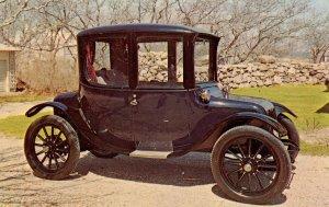1915 Millburn Light Electric Coupe