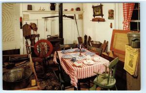 Manheim PA Missimer-Weil Museum 2 South Charlotte Street Vintage Postcard B18