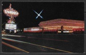 Nevada, Las Vegas - Stardust - Vegas Strip - [NV-018]