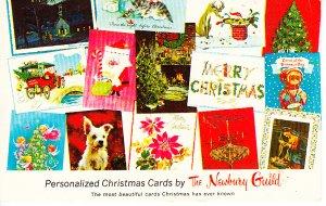 The Newbury Guild Xmas Cards