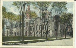 Elmira, N.Y., Park Church