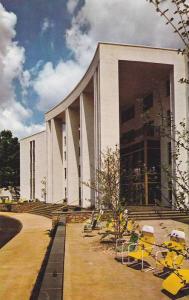 The Pritchell Hall,  Ridgecrest Baptist Assembly,  Ridgecrest,  North Carolin...