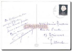 Modern Postcards Groeten Uit Den Haag Lion