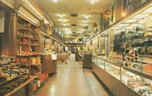 ALLENTOWN , PENN., 1950-60s ; Wetherhold Metzinger Shoe Store