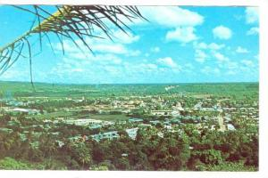 Dominican Republic, 40-60s; San Cristobal City