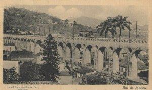 Rio De Janeiro , Brazil / BRESIL , 1911