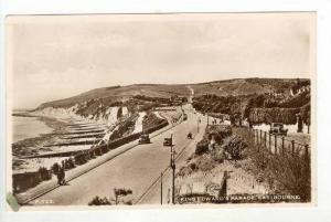 RP: Harbor & King Edward's Parade,Eastbourne,England,UK 1910-20s