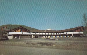 Mount Rogers Motor Hotel , REVELSTOKE , B.C. , Canada , 50-60s