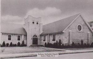 New Jersey Somers Point Bethany Methodist Church Dexter Press