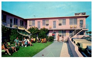 Florida  Clearwater Lasal Apartments