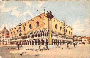 Italy Venezia Palais Ducal Dogenpalast Palazzo Ducale Doges Palace
