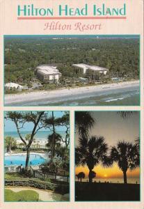 South Carolina Hilton Head Island The Hilton Resort