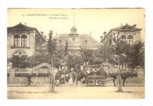 Saint-Nazaire, , Loire-Atlantique department , France, 00-10s ; Le Grand Casi...