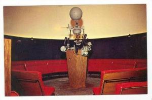 Planetarium, Harrisburg, Pennsylvania, 40-60s
