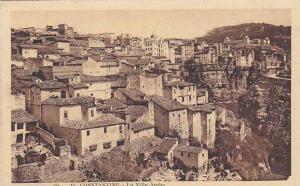Constantine , Algeria , 00-10s ; La Ville Arabe