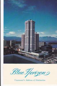 Blue Horizon ,  Vancouver , Canada , 50s-60s