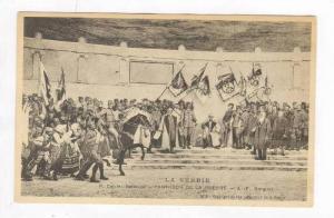 LA SERBIE, WWI Military, 00-10s