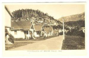 RP,Residences at Ocean Falls, B.C. Canada,20-40s