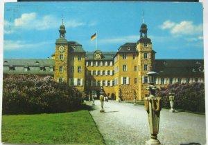 Germany Schwetzingen bei Heidelberg etc - posted 1986
