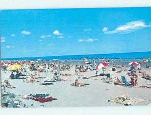 Pre-1980 BEACH Ogunquit - By Wells & York & Portsmouth & Kennebunkport ME G5769