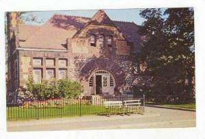 Taylor Library, Milford, Connecticut, PU-1962