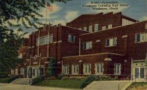 Waukegan Township High School - Illinois IL